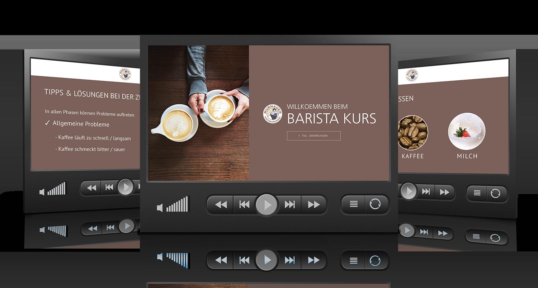 Barista-Kurs – Wie Sie in kürzester Zeit zum Barista Profi werden ...